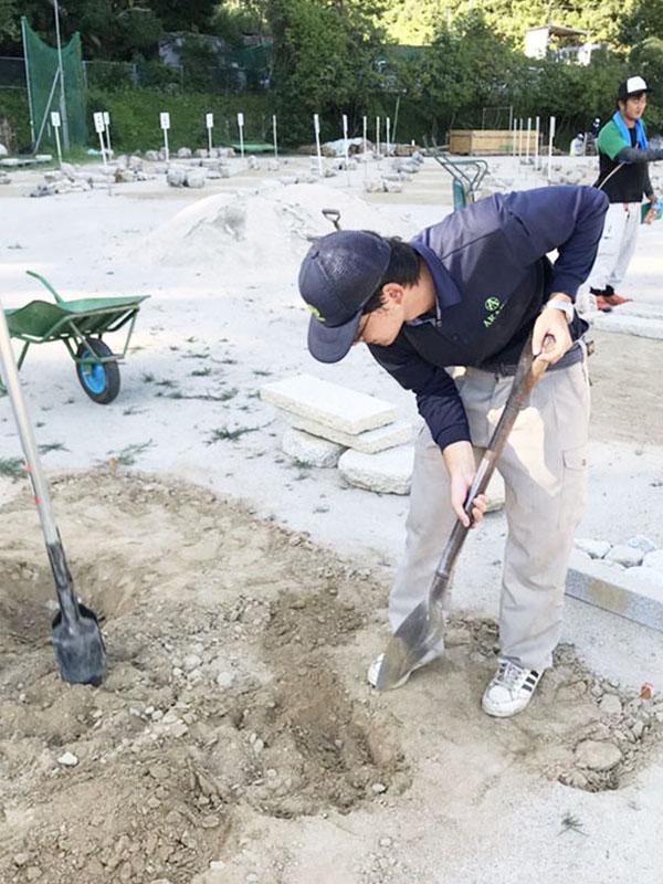 2級造園施工管理技師